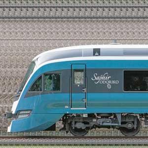 JR東日本E261系「サフィール踊り子」RS1編成(海側)