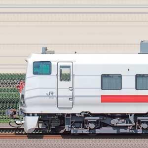 JR東日本キヤE193系電気・軌道総合試験気動車「East i-D」