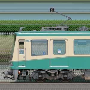 江ノ電2000形