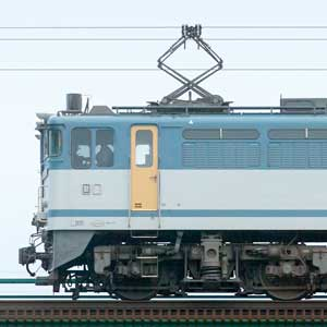 JR貨物EF65形電気機関車