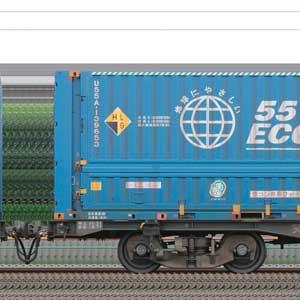 JR貨物コキ100系コキ105-43