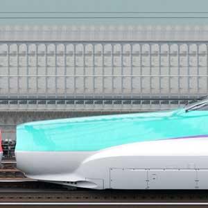 JR北海道H5系新幹線電車