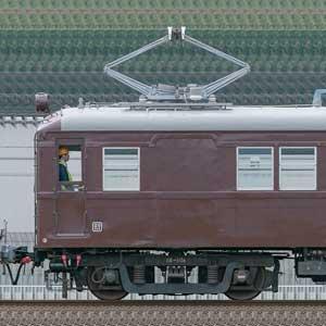 伊豆箱根鉄道コデ165形
