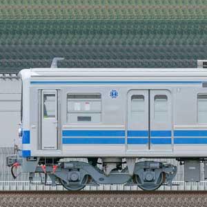 伊豆箱根鉄道5000系