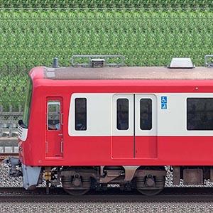 京急電鉄 新1000形(5次車)1065編成(海側)