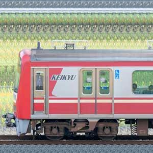 京急電鉄 新1000形(11次車)1145編成(山側)