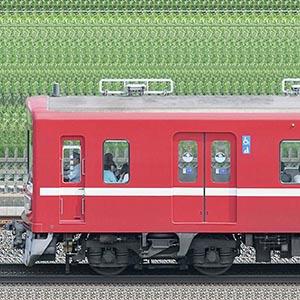 京急電鉄 1500形1725編成(海側)