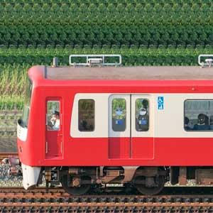 京急電鉄 600形(4次車)608編成(海側)