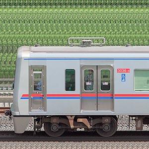 京成3000形(13次車)3036編成(海側)
