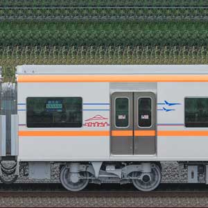 京成3100形(1次車/3150形)3151-3