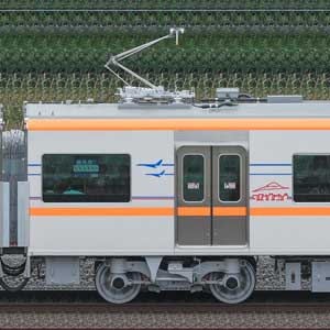 京成3100形(1次車/3150形)3151-7