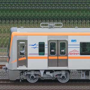 京成3100形(1次車/3150形)3151編成(海側)
