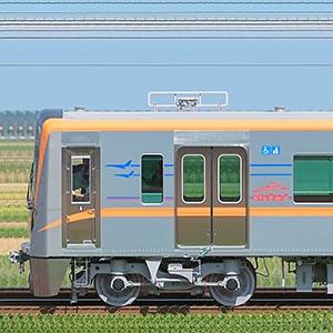 京成3100形(1次車/3150形)3152編成(海側)