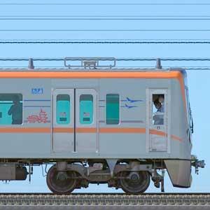 京成3100形(2次車/3150形)3153-1