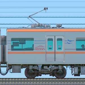 京成3100形(2次車/3150形)3153-2