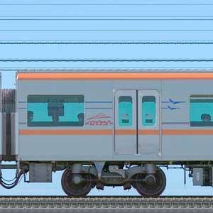 京成3100形(2次車/3150形)3153-3