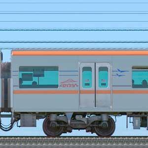 京成3100形(2次車/3150形)3153-4