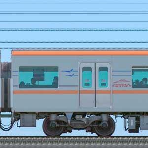 京成3100形(2次車/3150形)3153-5
