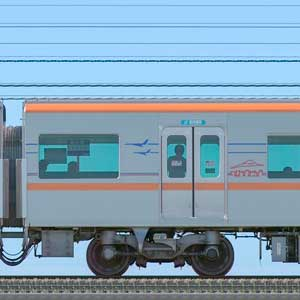 京成3100形(2次車/3150形)3153-6