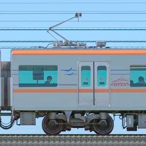 京成3100形(2次車/3150形)3153-7
