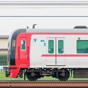 名鉄2200系2201編成(海側)
