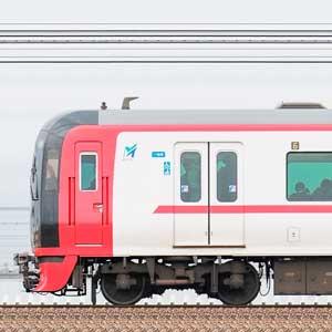 名鉄1700系1701編成(海側)