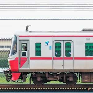 名鉄3300系3301編成(海側)
