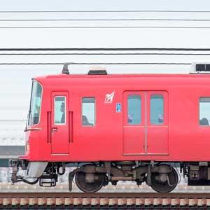 名鉄3500系(1次車)3501編成(更新車・山側)