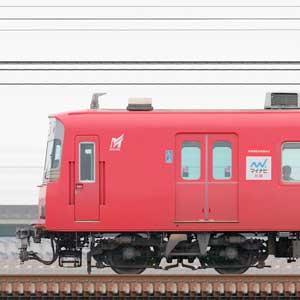 名鉄6500系(3次車)6510編成(山側)