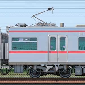 名鉄9500系モ9551