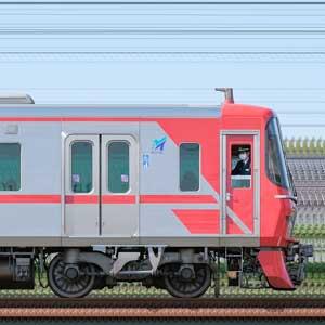 名鉄9500系モ9601