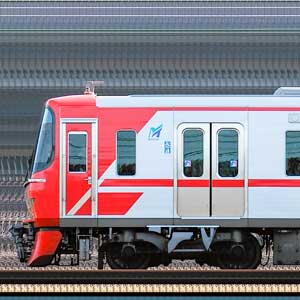 名鉄9500系9501編成(海側)