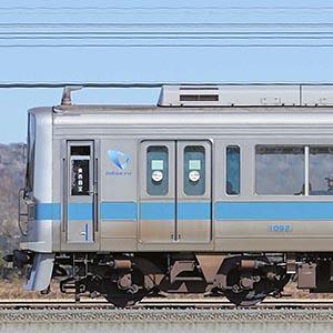 小田急1000形1092×10(山側)