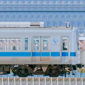 小田急1000形クハ1094