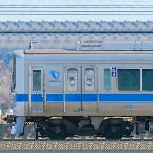 小田急1000形1095×10(リニューアル車・山側)