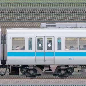 小田急1000形デハ1131