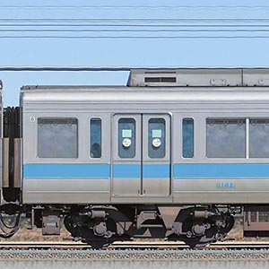 小田急1000形デハ1142