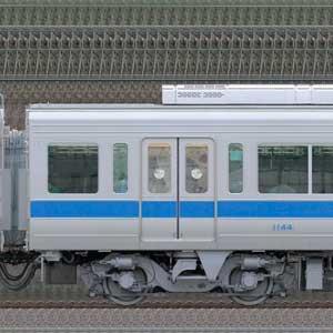 小田急1000形デハ1144(リニューアル車)