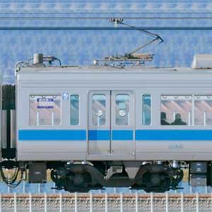 小田急1000形デハ1144