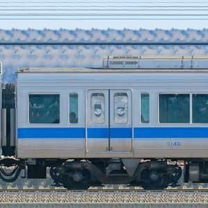 小田急1000形デハ1145(リニューアル車)