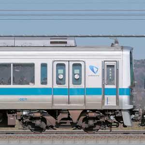 小田急1000形クハ1162