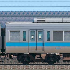 小田急1000形デハ1203