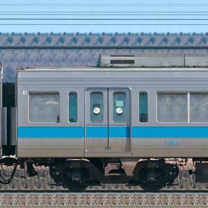 小田急1000形デハ1303
