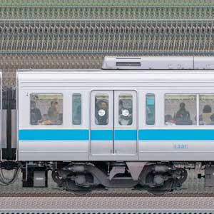 小田急1000形デハ1331