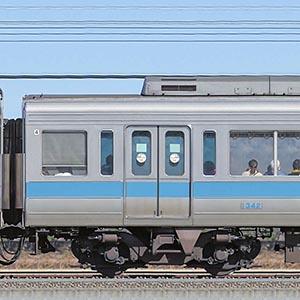 小田急1000形デハ1342