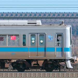 小田急1000形クハ1453