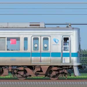 小田急1000形クハ1454