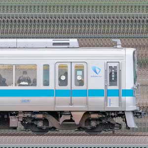 小田急1000形クハ1481