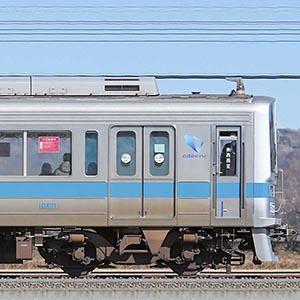 小田急1000形クハ1492