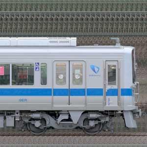 小田急1000形クハ1494(リニューアル車)